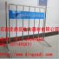 安全标语围栏,双面logo不锈钢安全检修围栏盐城厂家直销